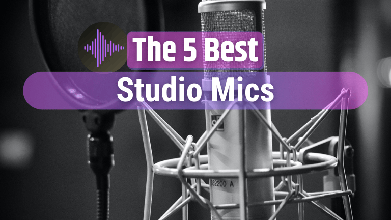 "Helpful results for Google's SERP when searching for ""best studio mics"""