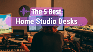"Helpful results for Google's SERP when searching for ""home studio desks"""
