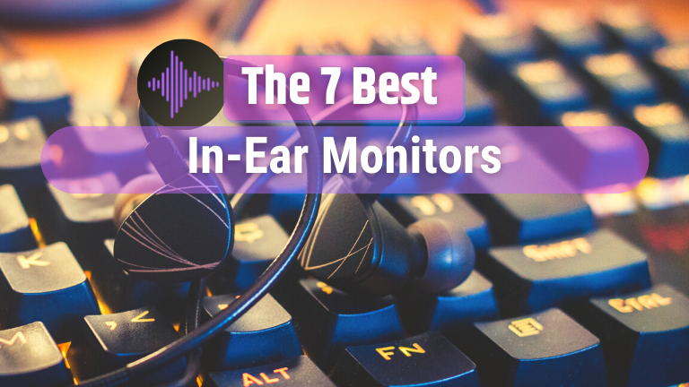 """Helpful results for Google's SERP when searching for """"best in-ear monitors"""""""