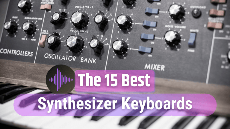 """Helpful results for Google's SERP when searching for """"best synth keyboard"""""""